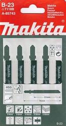 Полотно пильное Makita A-85743