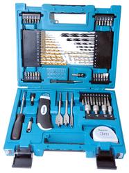 Набор инструментов Makita D-33691